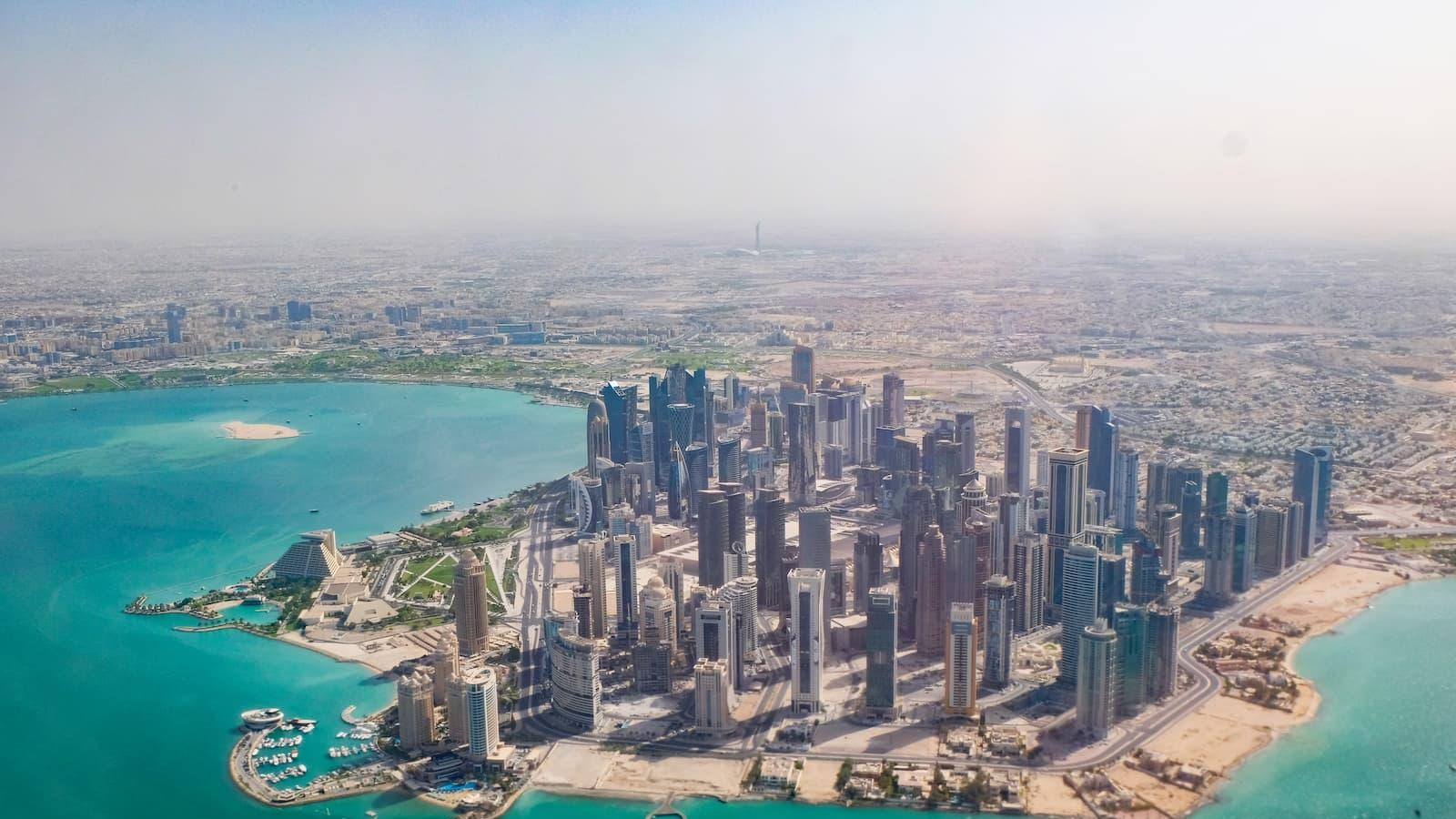 GCO launches interactive COVID-19 measures guide for travelers coming to Qatar