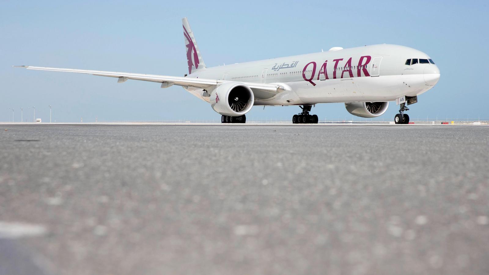 Qatar Airways engages with IATA on Environmental Sustainability Training