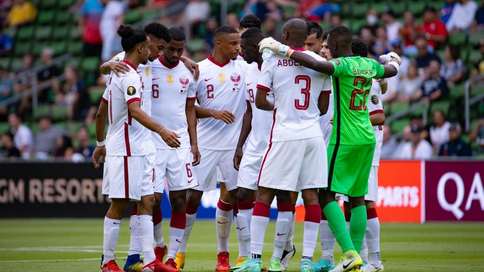 Qatar rue missed penalty as USA pip The Maroons 1-0 in CONCACAF Gold Cup semifinal
