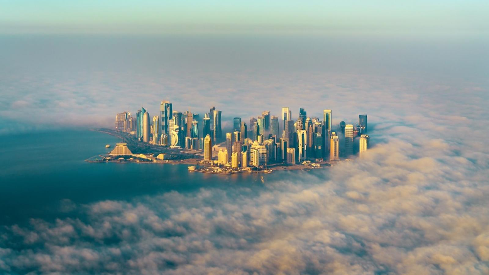 Discover Qatar now accepts bookings for the two-day hotel quarantine packages