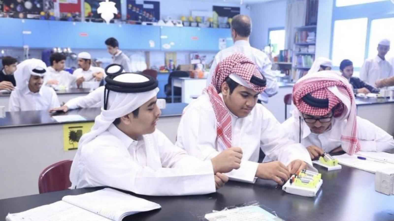 Over 7,300 students apply for early government school registration