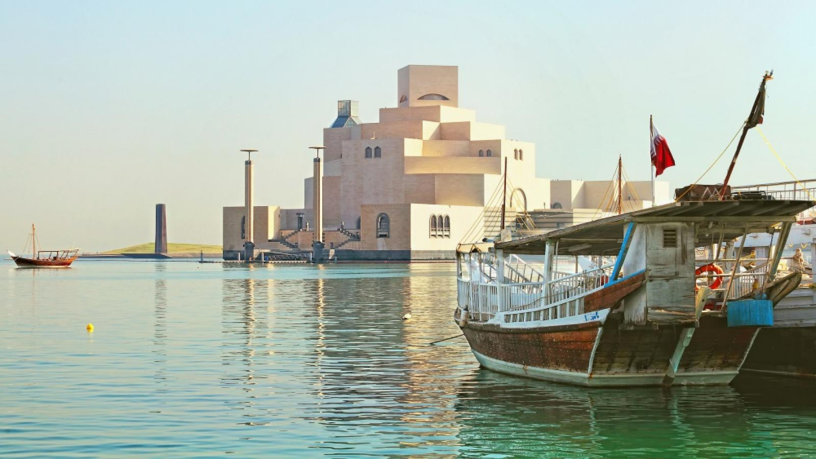 Qatar Museums announces an array of activities for August