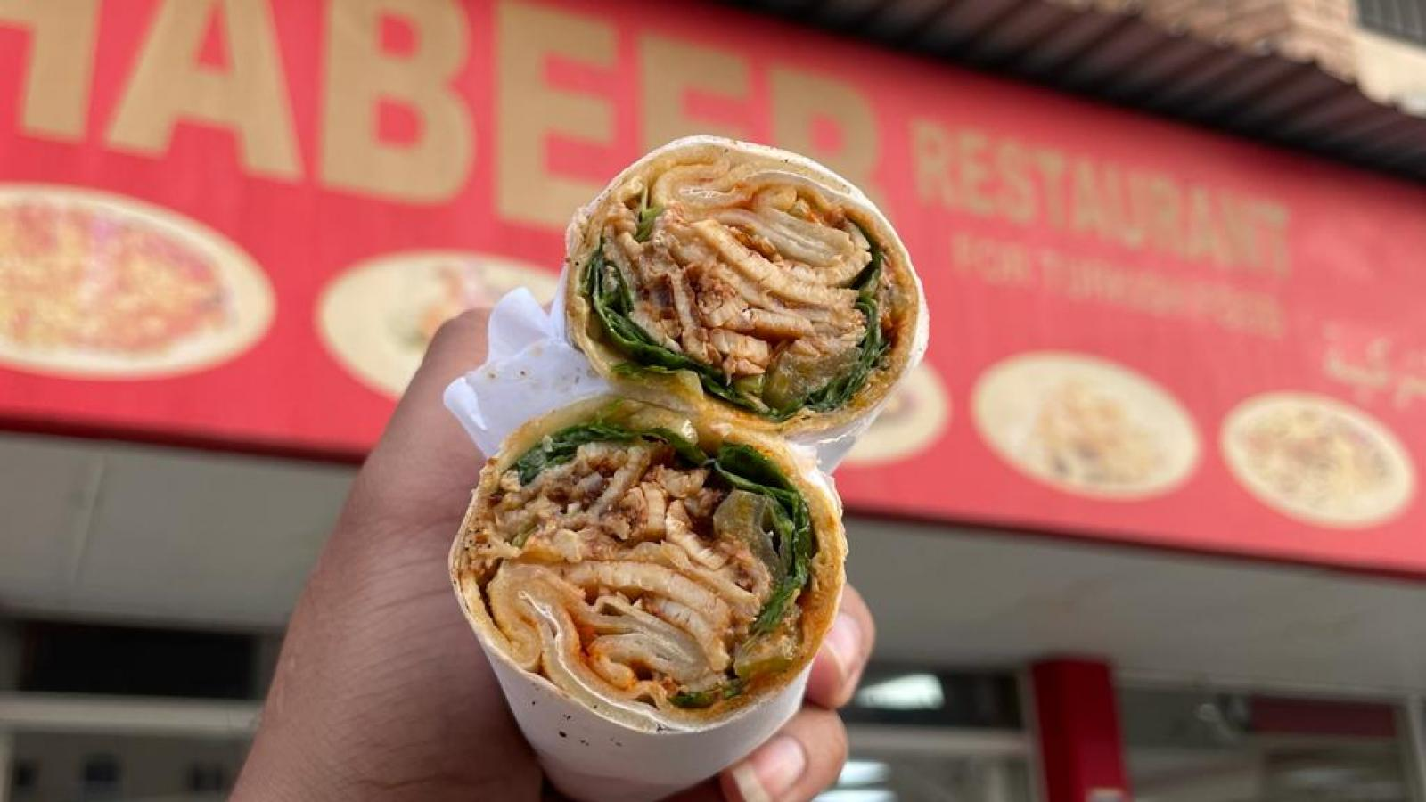 Top 5 shawarma spots you must try in Qatar