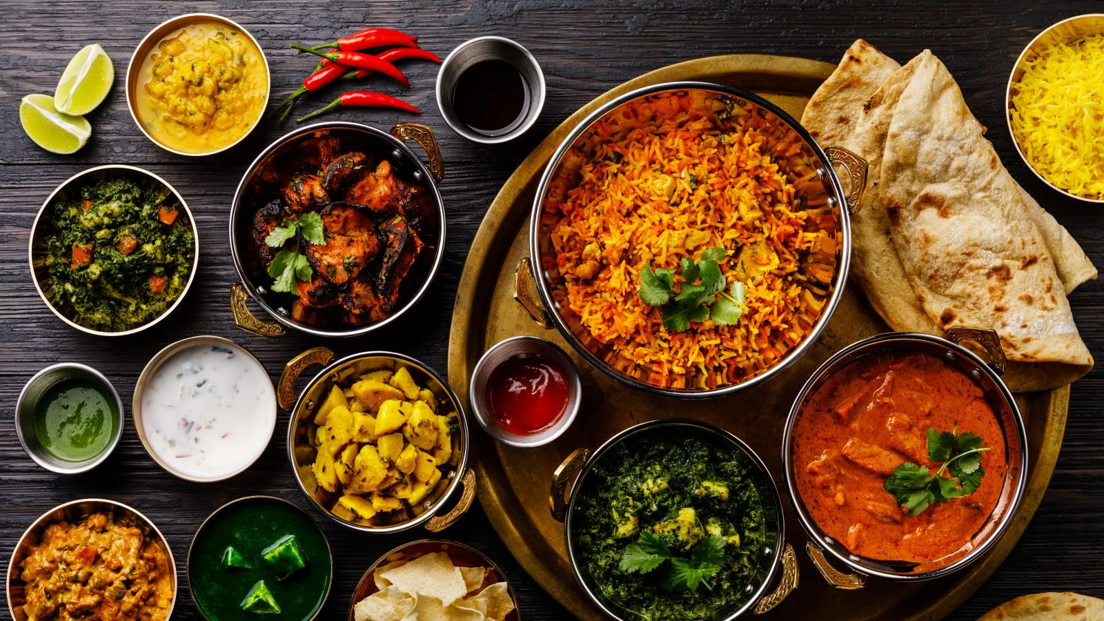 Top 5 Indian restaurantsin Qatar