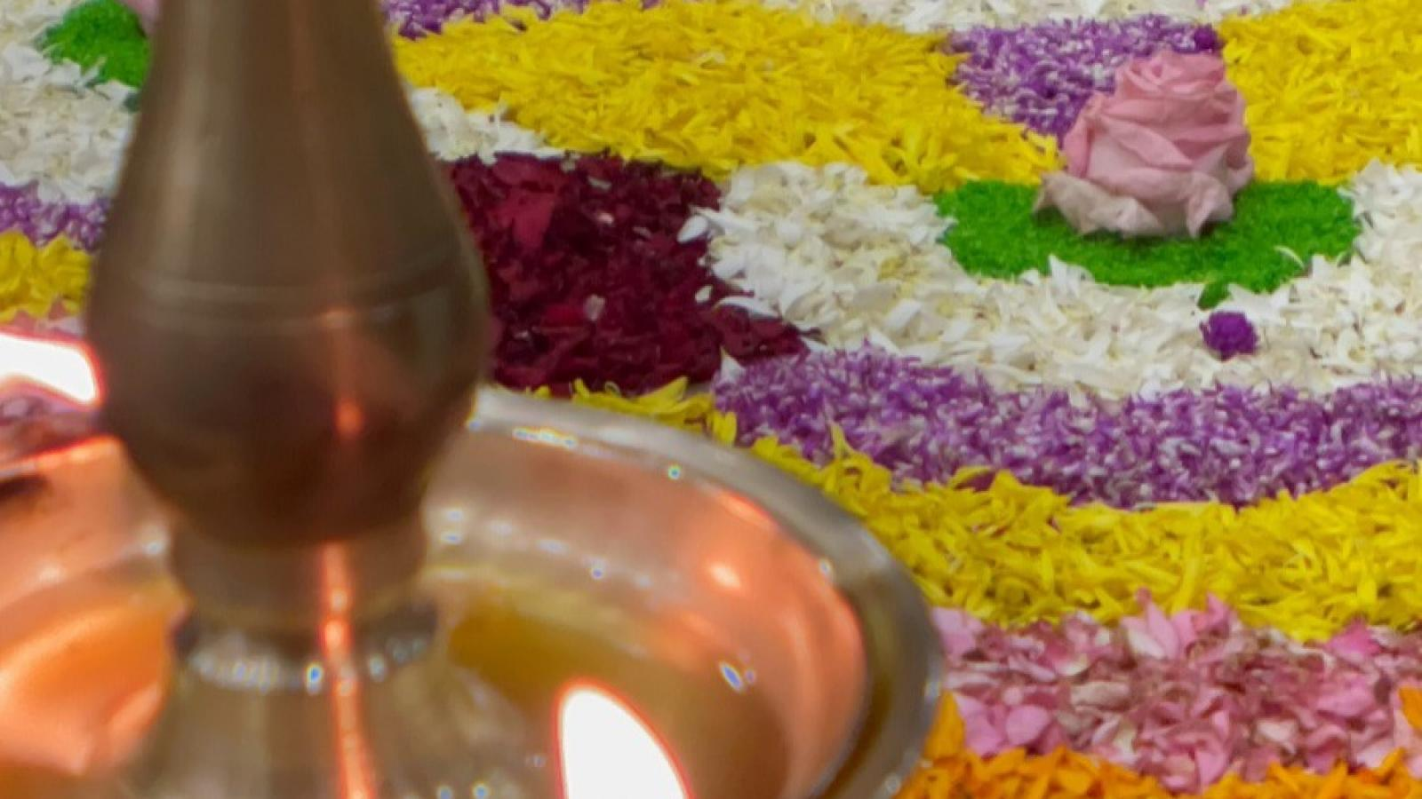WATCH: How is the Onam festival celebrated in Qatar?
