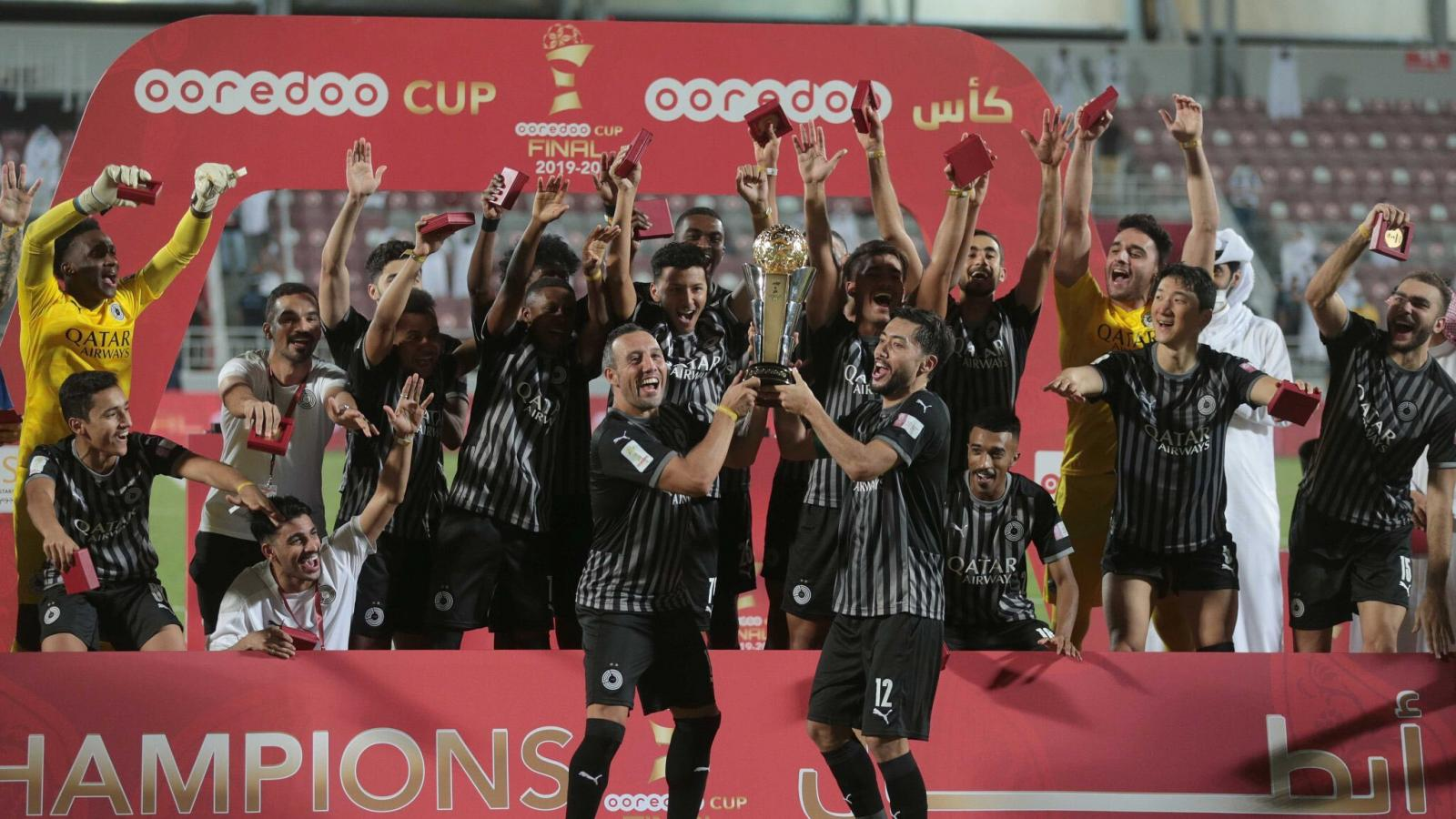 Ooredoo Cup 2021-22 to kick off on September 5