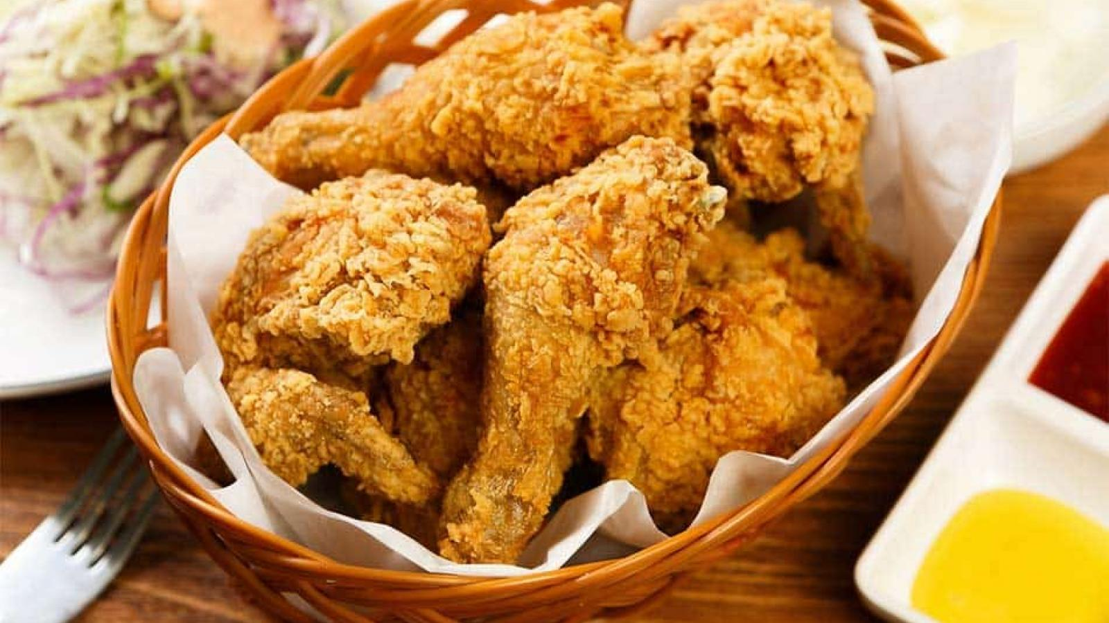 Five of the best fried chicken spots you must visit in Qatar