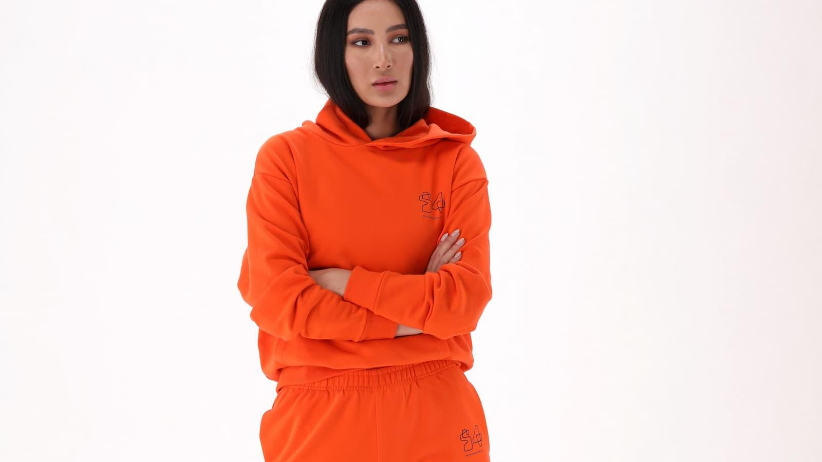RSPR Athleisure: Sustainably made for your safety and comfort
