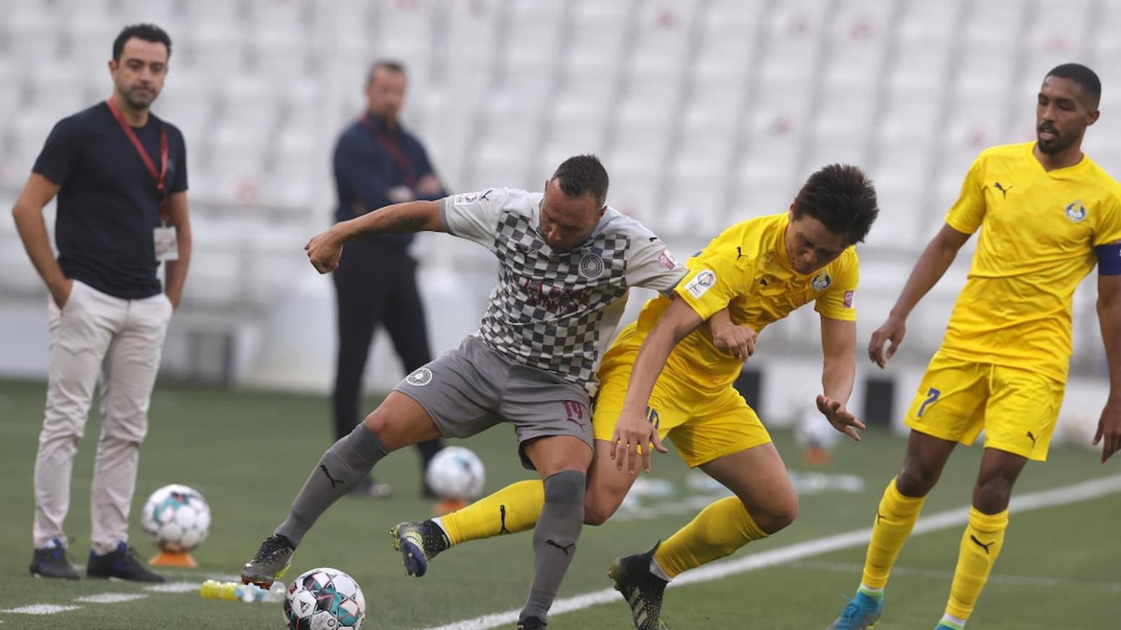 Exhilarating fixtures on the card as QNB Stars League kicks off this Saturday
