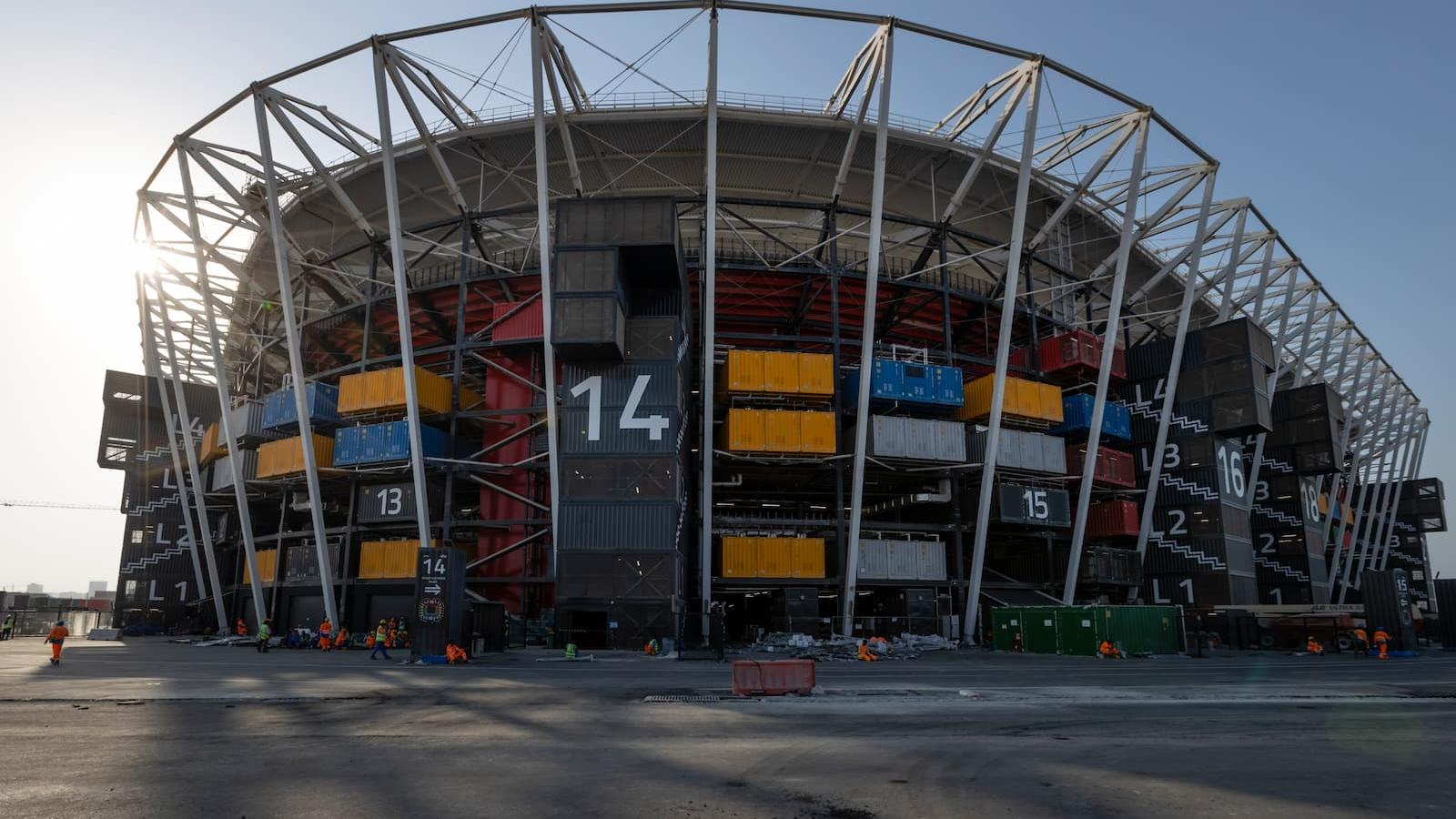 How Qatar 2022 will be the first carbon-neutral FIFA World Cup in history