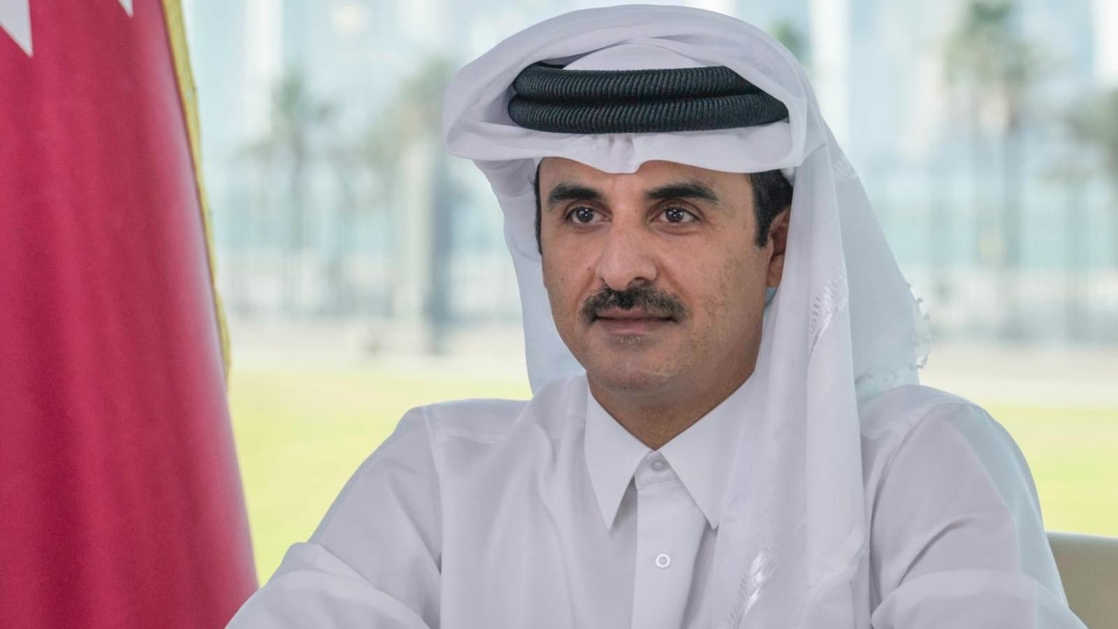 HH the Amir to head Qatar's delegation to 76th session of UN General Assembly
