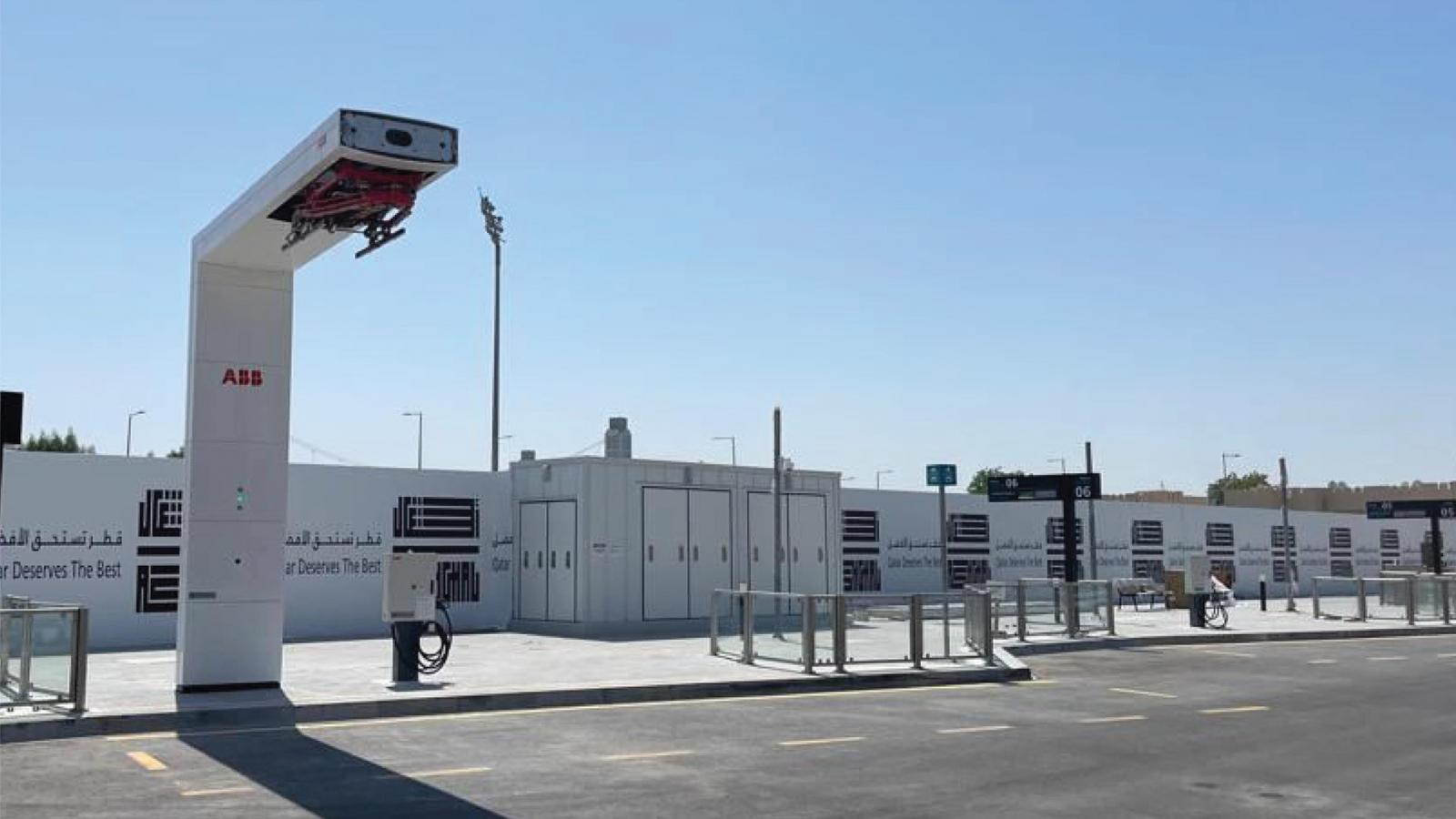 New factory to produce chargers for electric buses and cars in Qatar: Ashghal