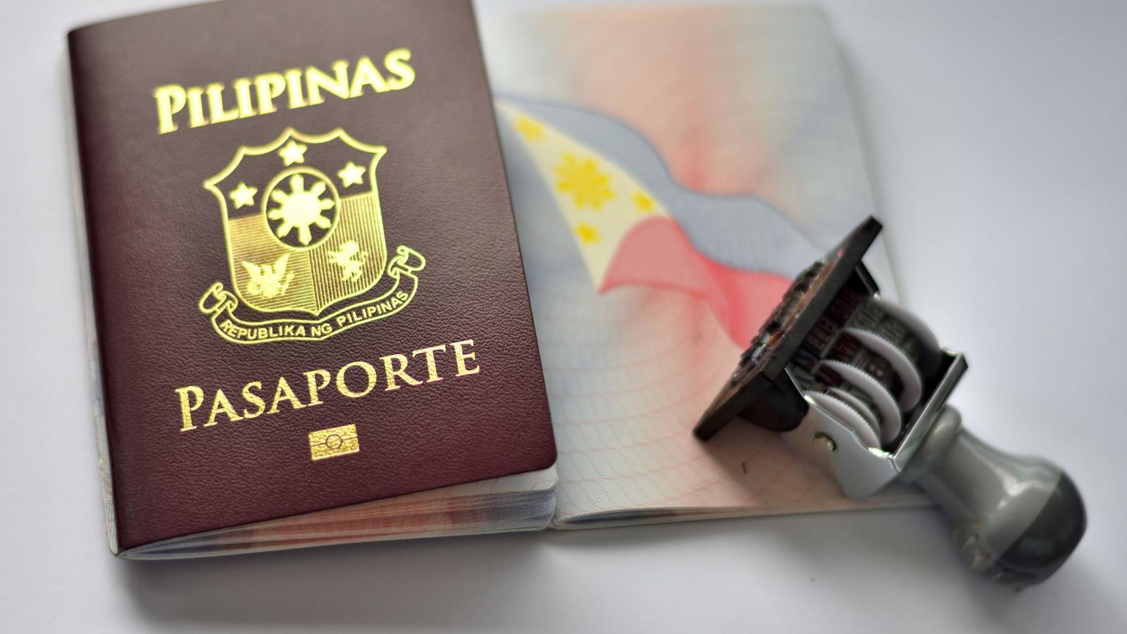 Philippine Embassy announces opening of new passport renewal center in Qatar