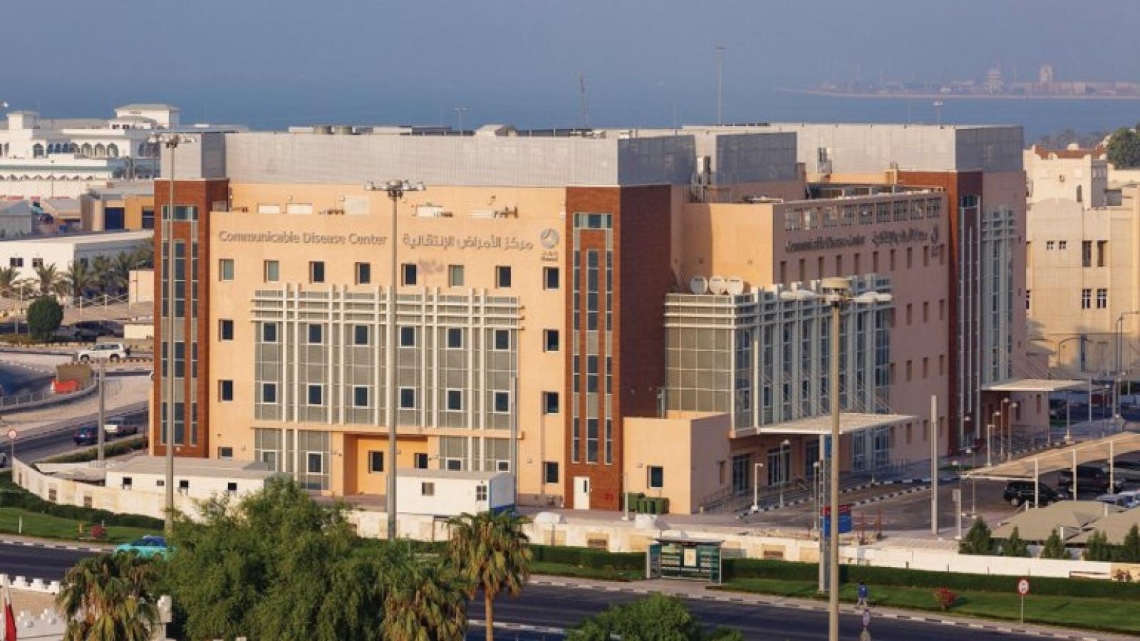 HMC's Communicable Disease Center awarded highest certification for excellence in person-centered care
