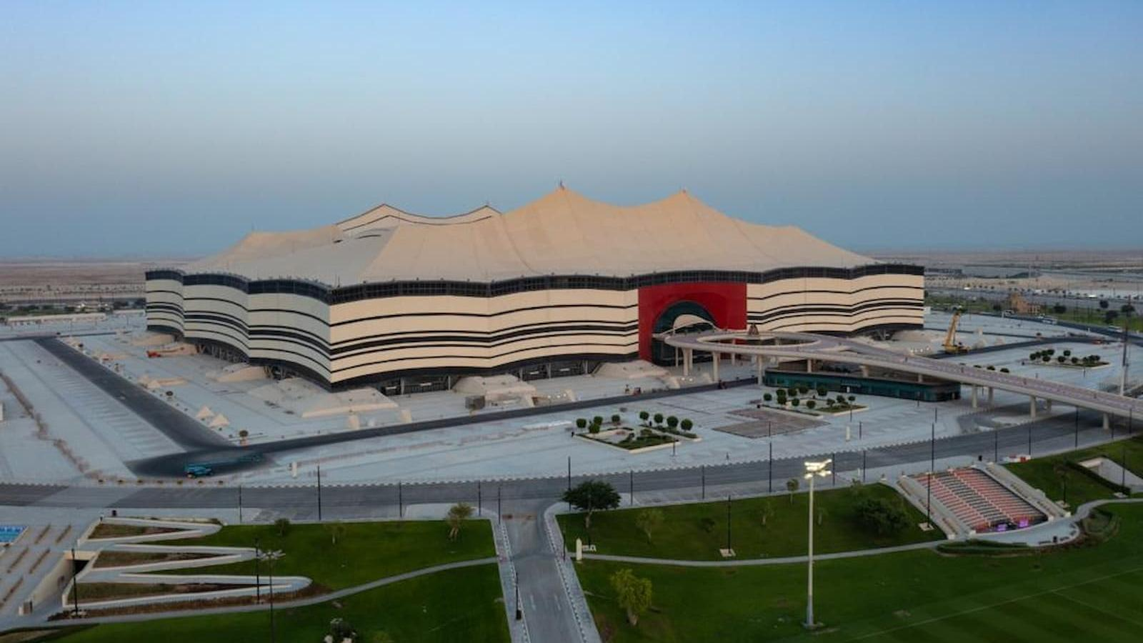10 ways Qatar is reducing its carbon footprint in the lead-up to the FIFA World Cup