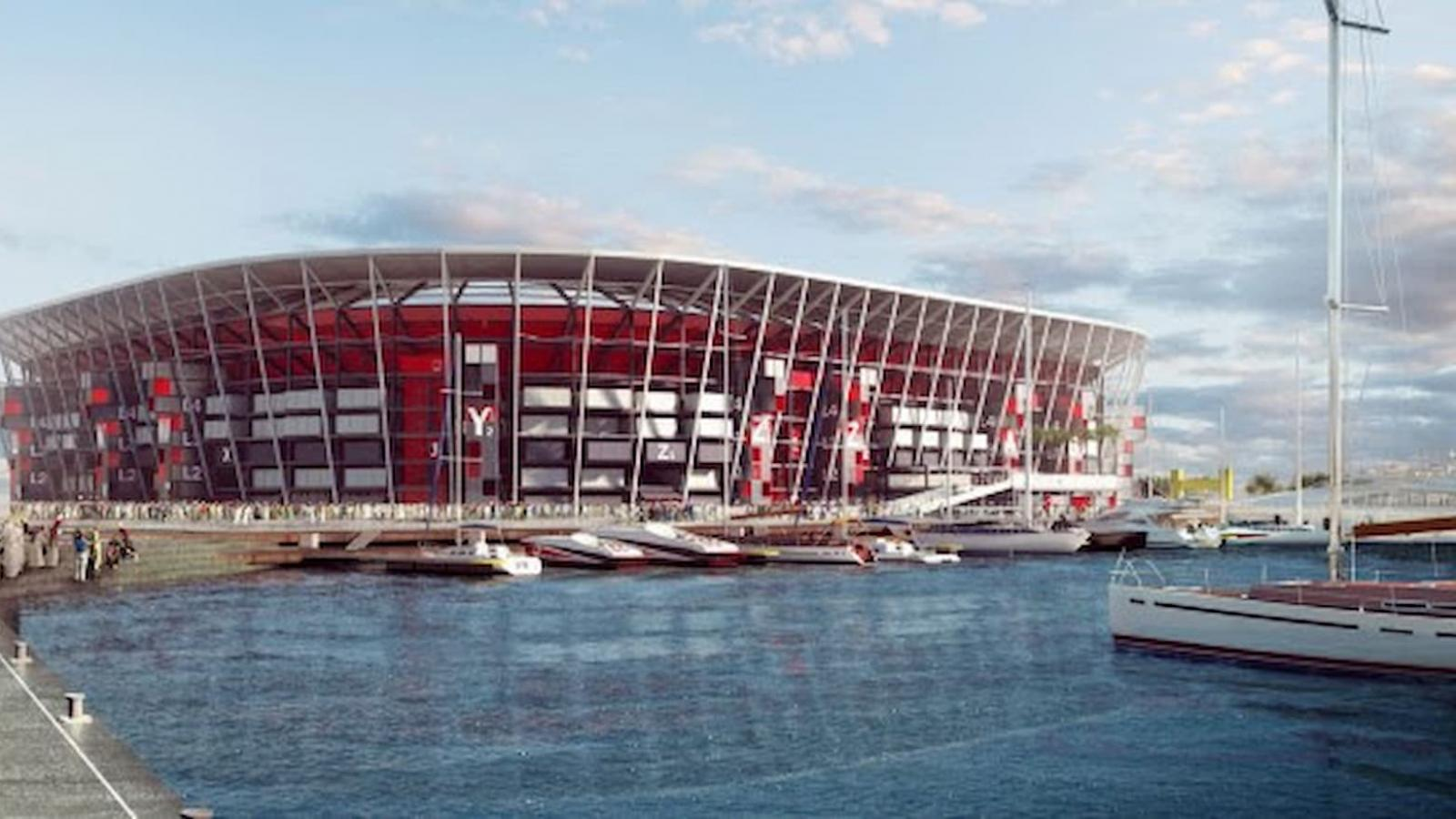 Tender process launched in MENA for media rights to FIFA Arab Cup 2021