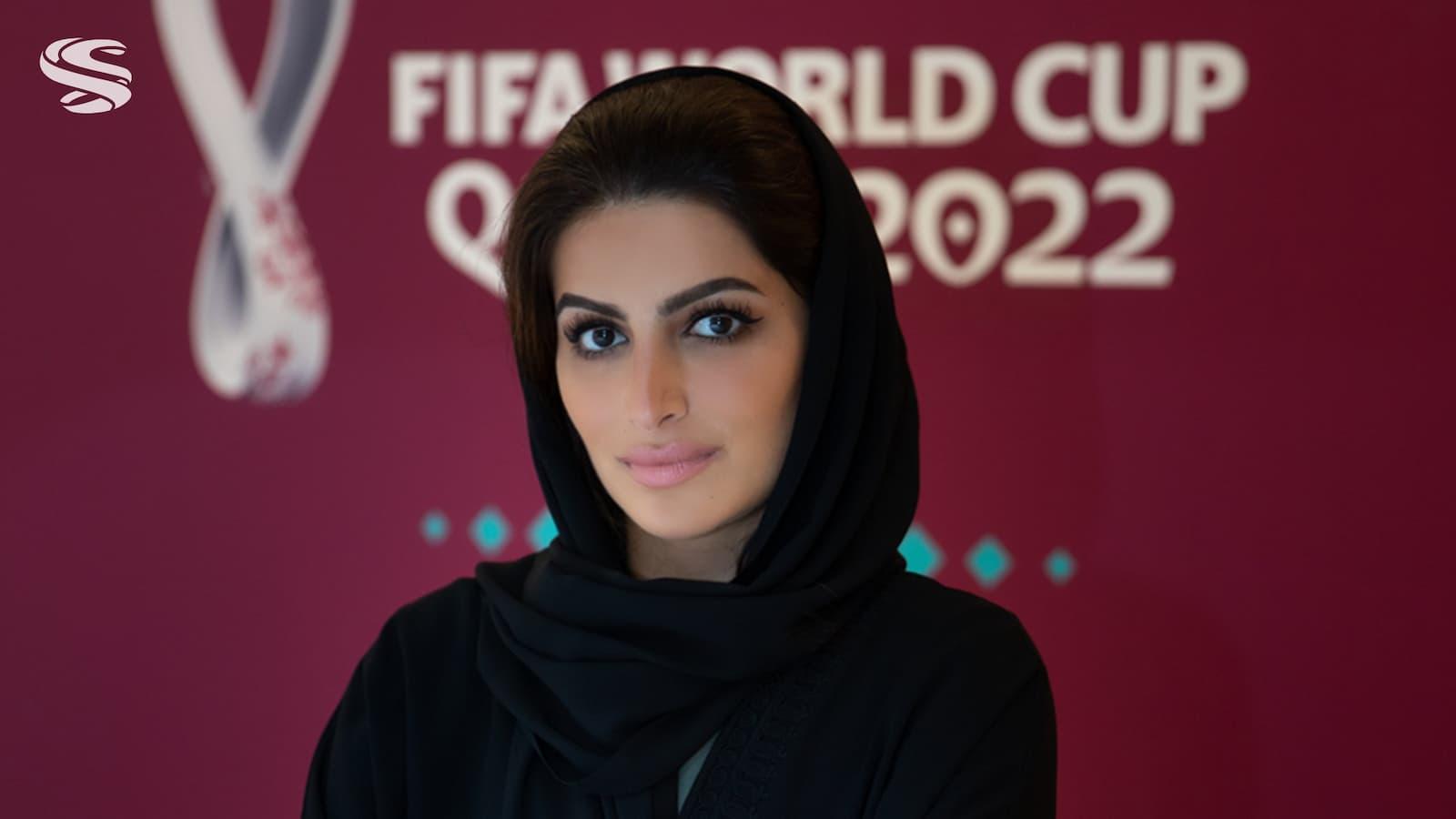 Qatar's Dana Al Nuaimi chosen as member of FIFA Dispute Resolution Chamber
