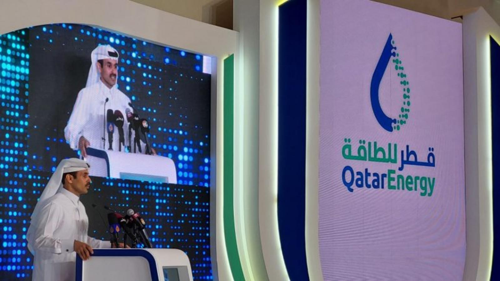 Qatar Petroleum officially rebrands as QatarEnergy