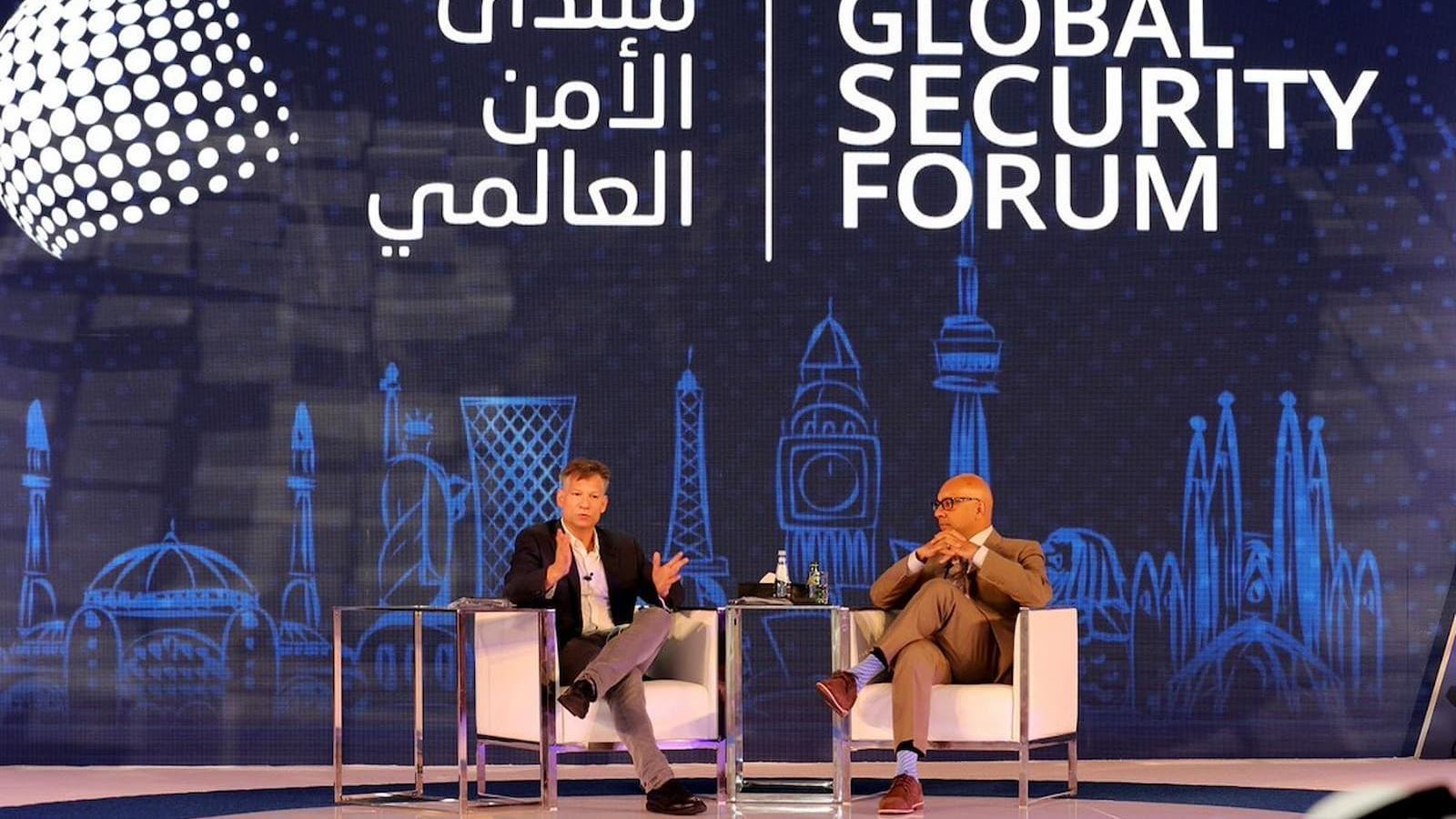 Global Security Forum underway in Doha