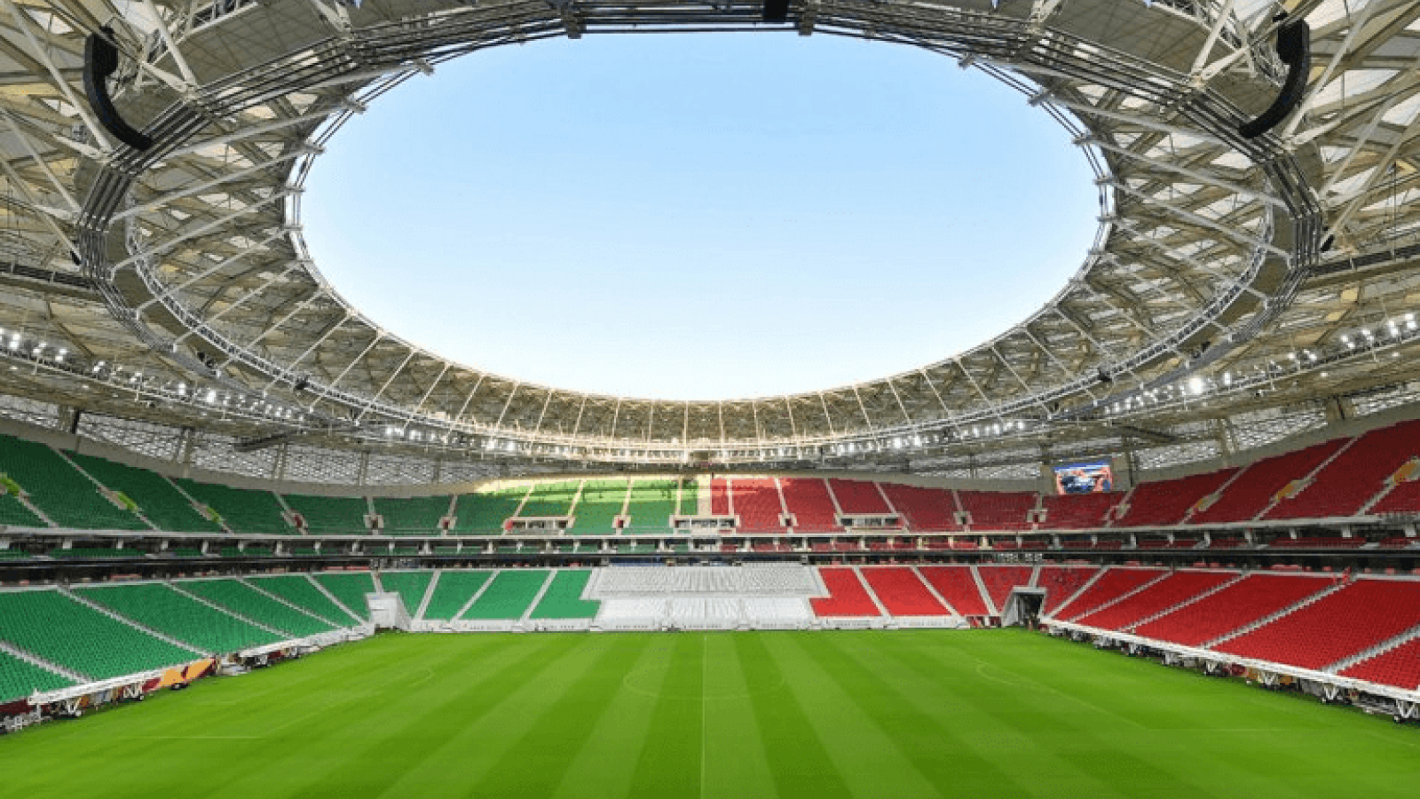 Al Thumama Stadium to operate at full capacity for Amir Cup Final 2021