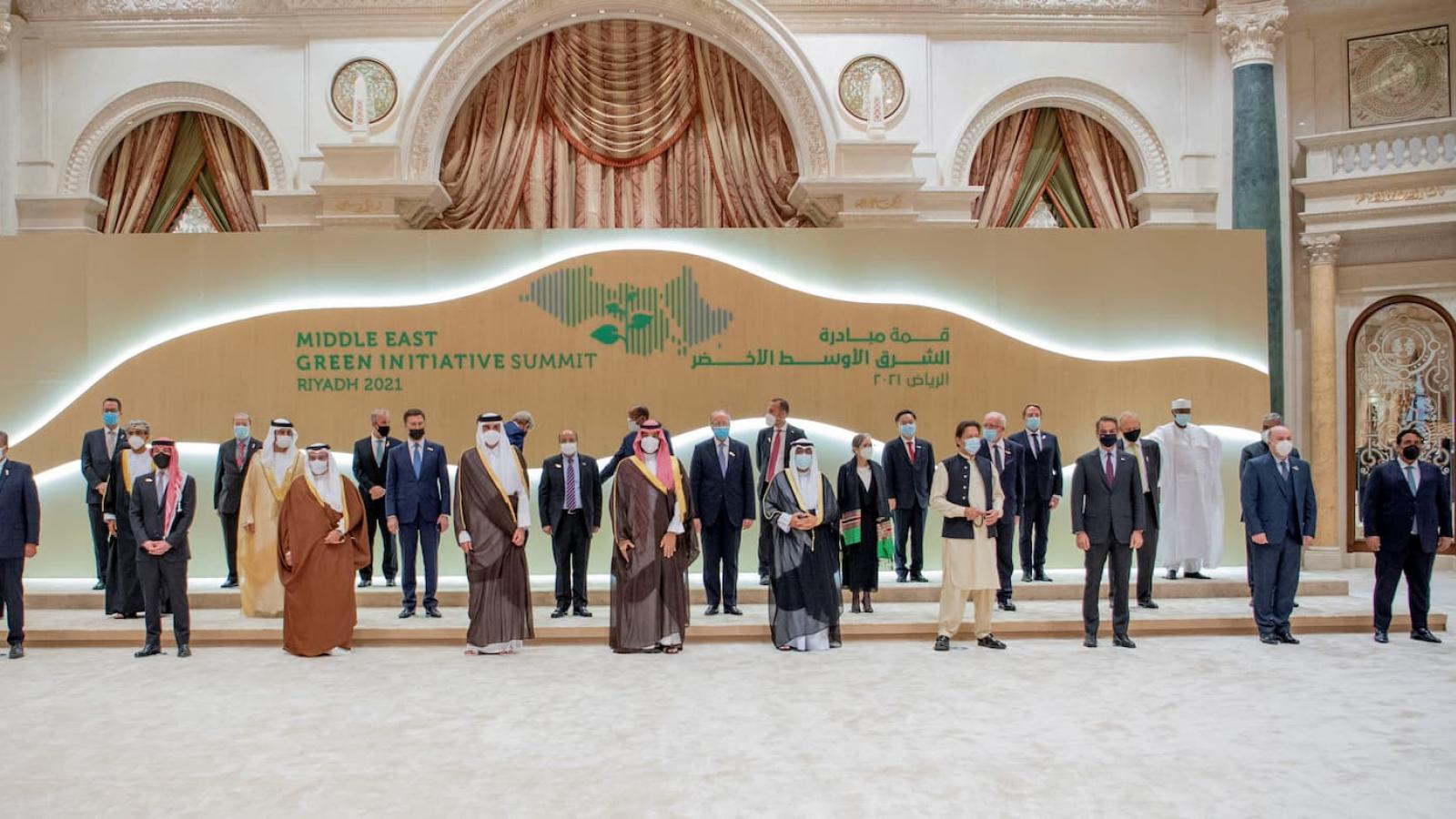 Qatar announces commitment to planting one million trees before FIFA World Cup 2022