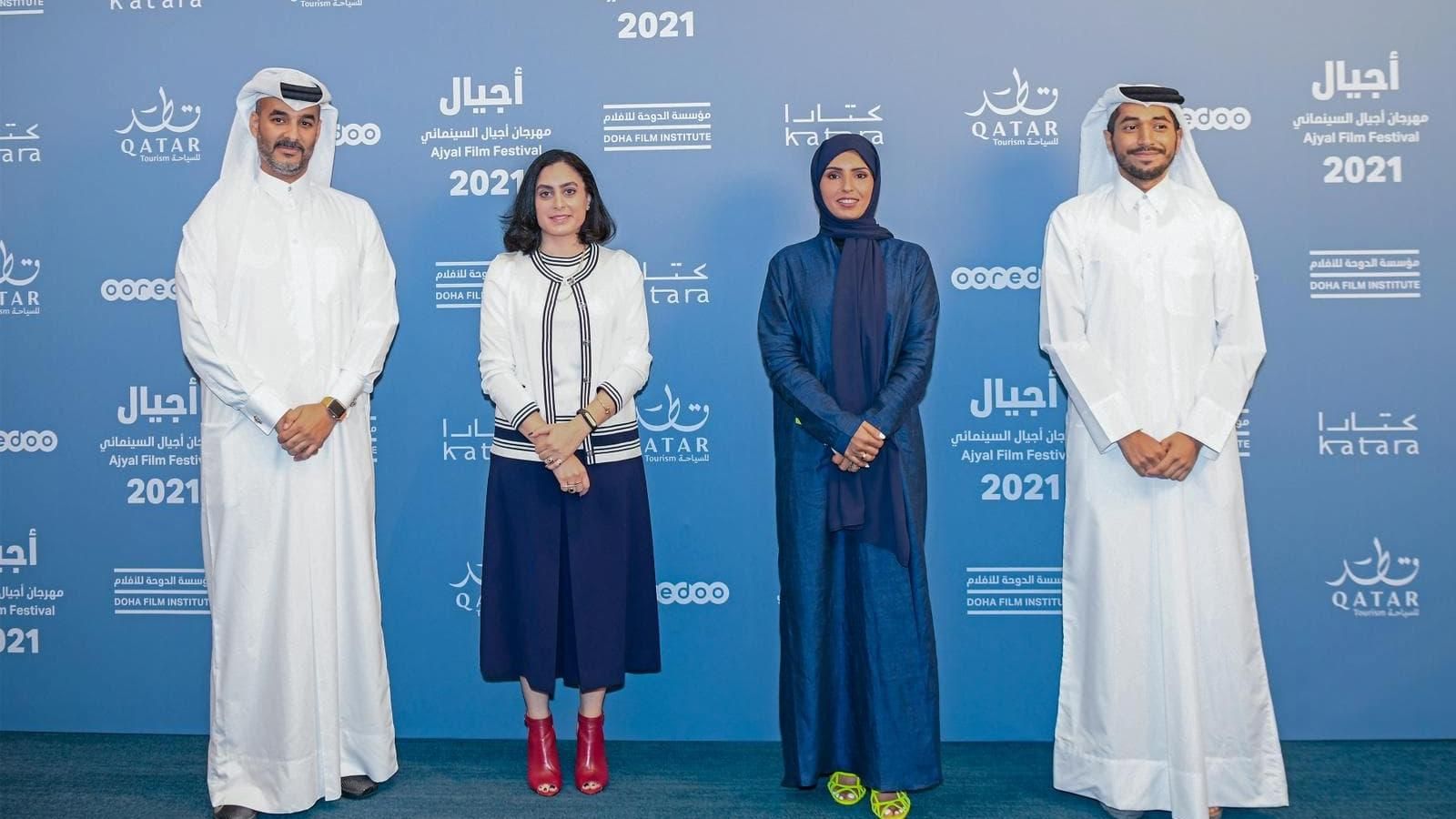 9th edition of Ajyal Film Festival to feature 85 inspiring films from 44 countries