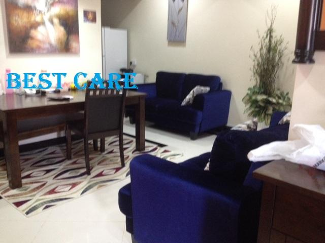 No commission!! Cozy furnished 1bhk apartment in W
