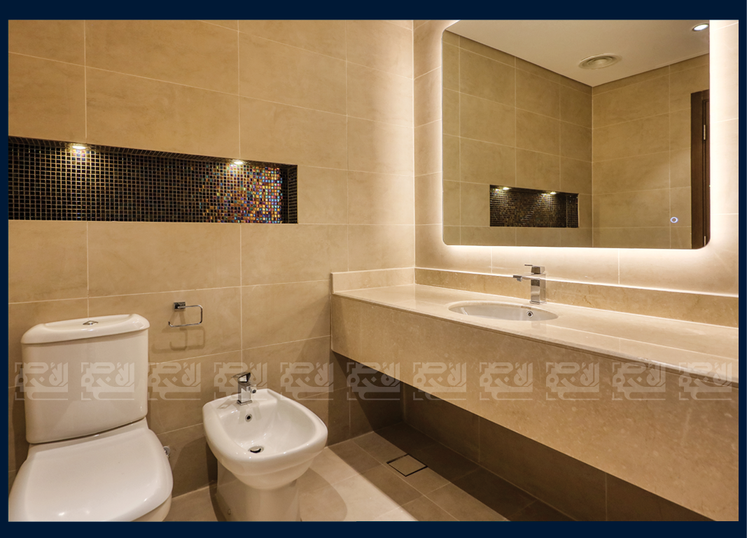 New Luxurious 1-Bedroom Apt in Fox Hills, Lusail