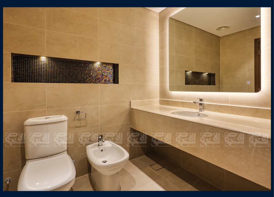 New 1-Bedroom Apt in Fox Hills, Lusail, no commiss