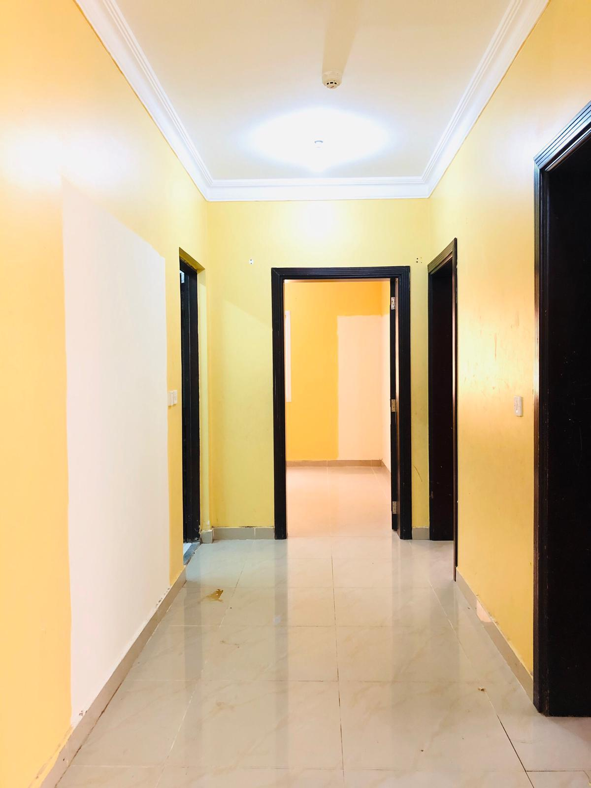 2 BHK FLATS AVAILABLE IN WAKRA BEHIND COMMERCIAL B
