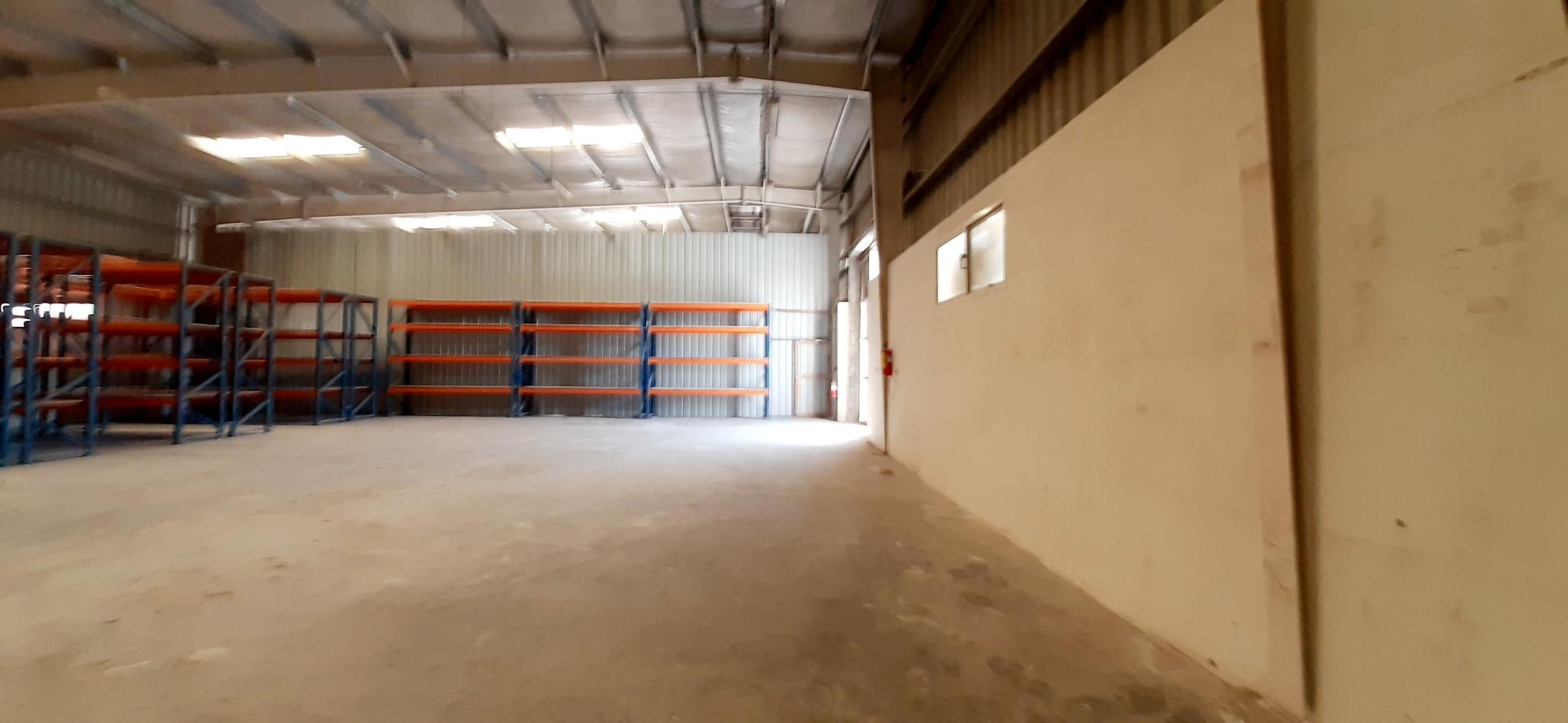 250 SQM GENERAL WAREHOUSE FOR RENT IN INDUSTRIAL A