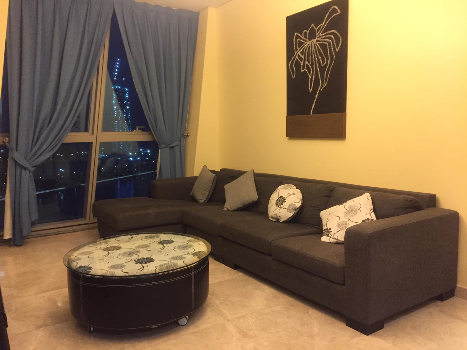 Hot Offer : Fully Furnished 2 BHK At Zig Zag Just