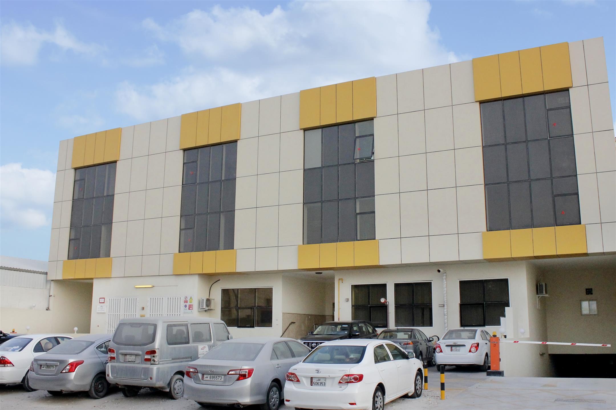 U/F Office Space along Salwa Road (NO COMMISSION C