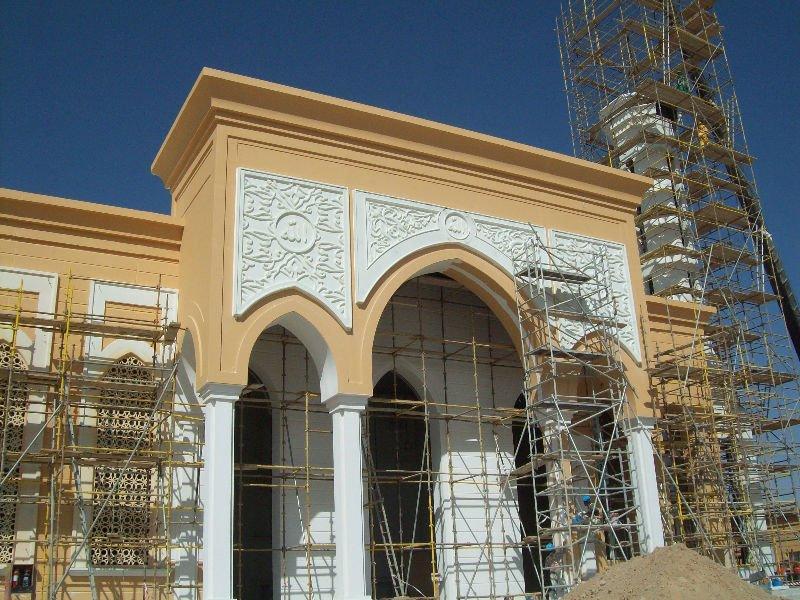 Design Decoration Works GRC Interior Marketing Sales In Extraordinary Grc Decoration Design