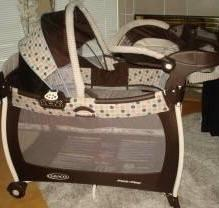 Branded baby stuff for half the price