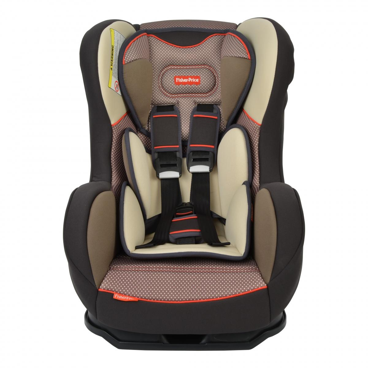 Title Information Fisher Price Baby Car Seat Safe Voyage 450 1