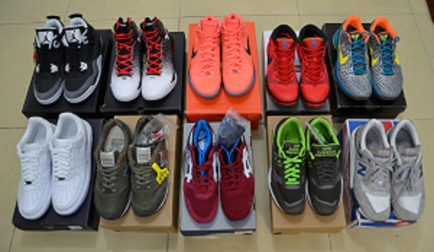 03124eccb5aa Shoes for Sale  Nike Jordan New Balance Others