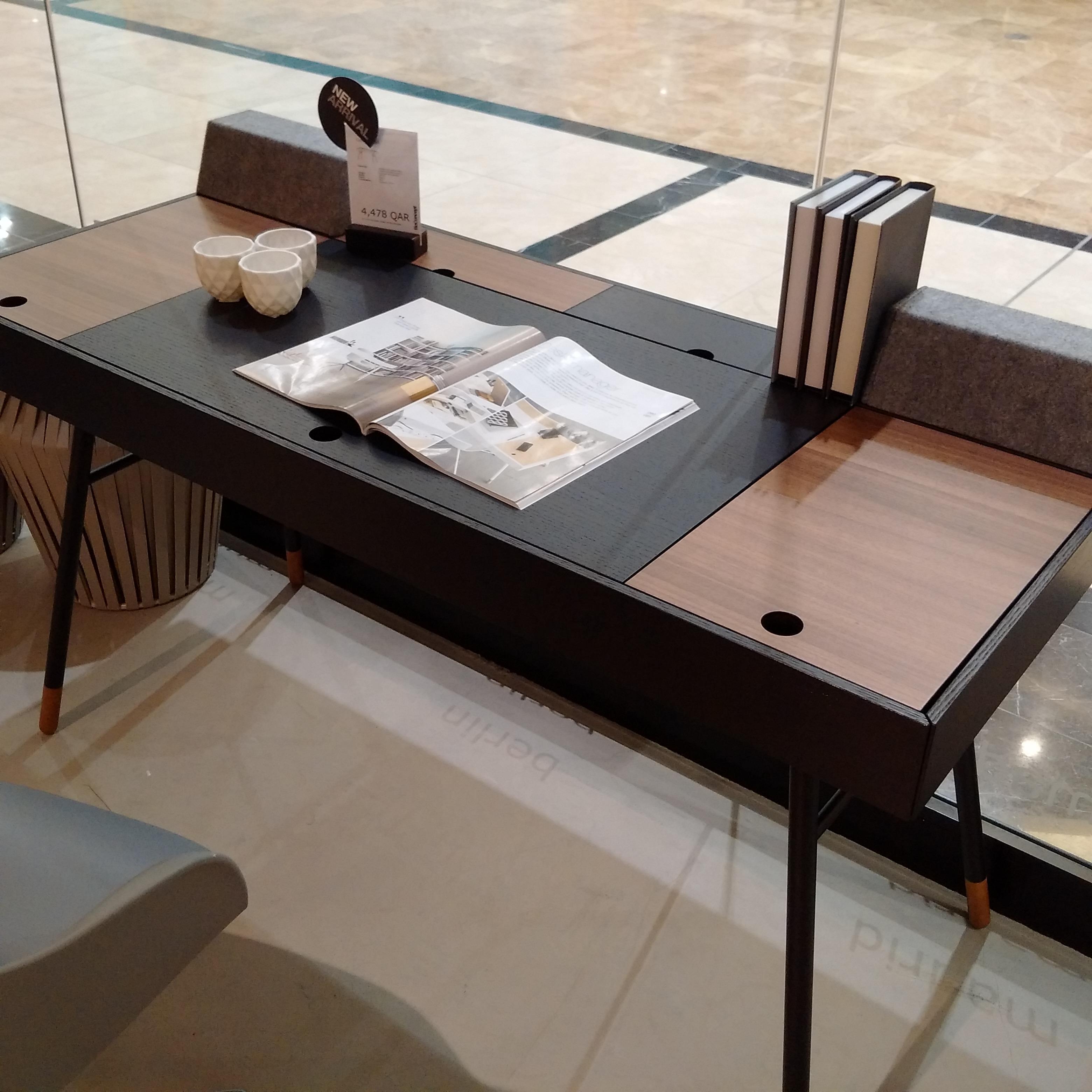 Bo Concept Working Desk Cupertino New Qatar Living