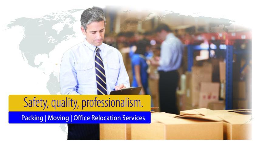 Worldwide Cargo Services, Door to Door Services, Clearing