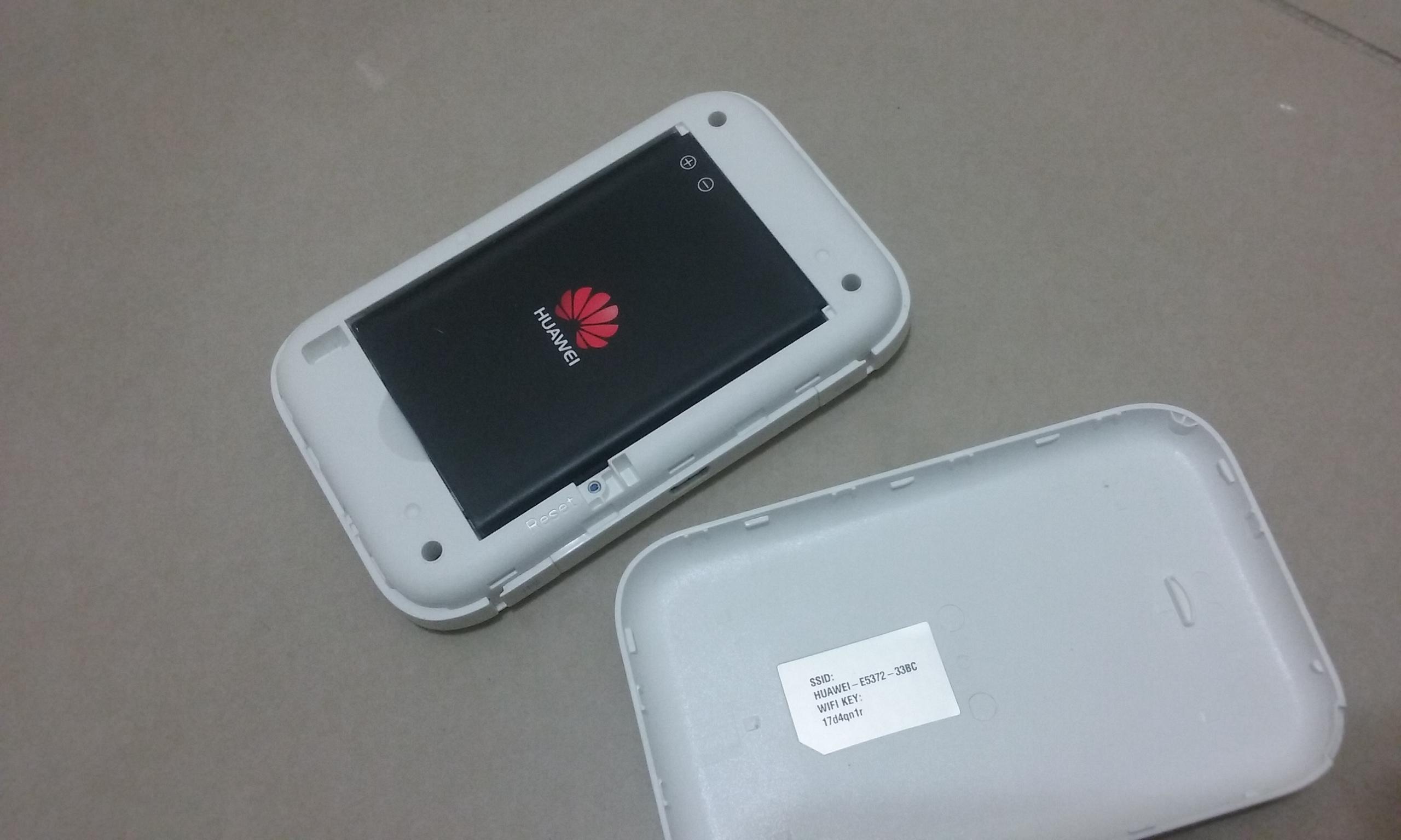 4G pocket wifi device vodafone huawei   Qatar Living