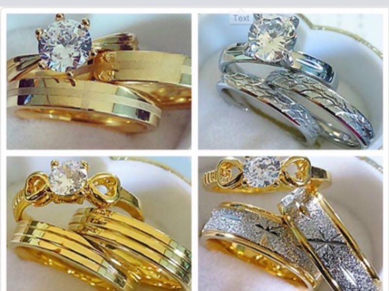 Couple Rings Engagement Ring Qatar Living