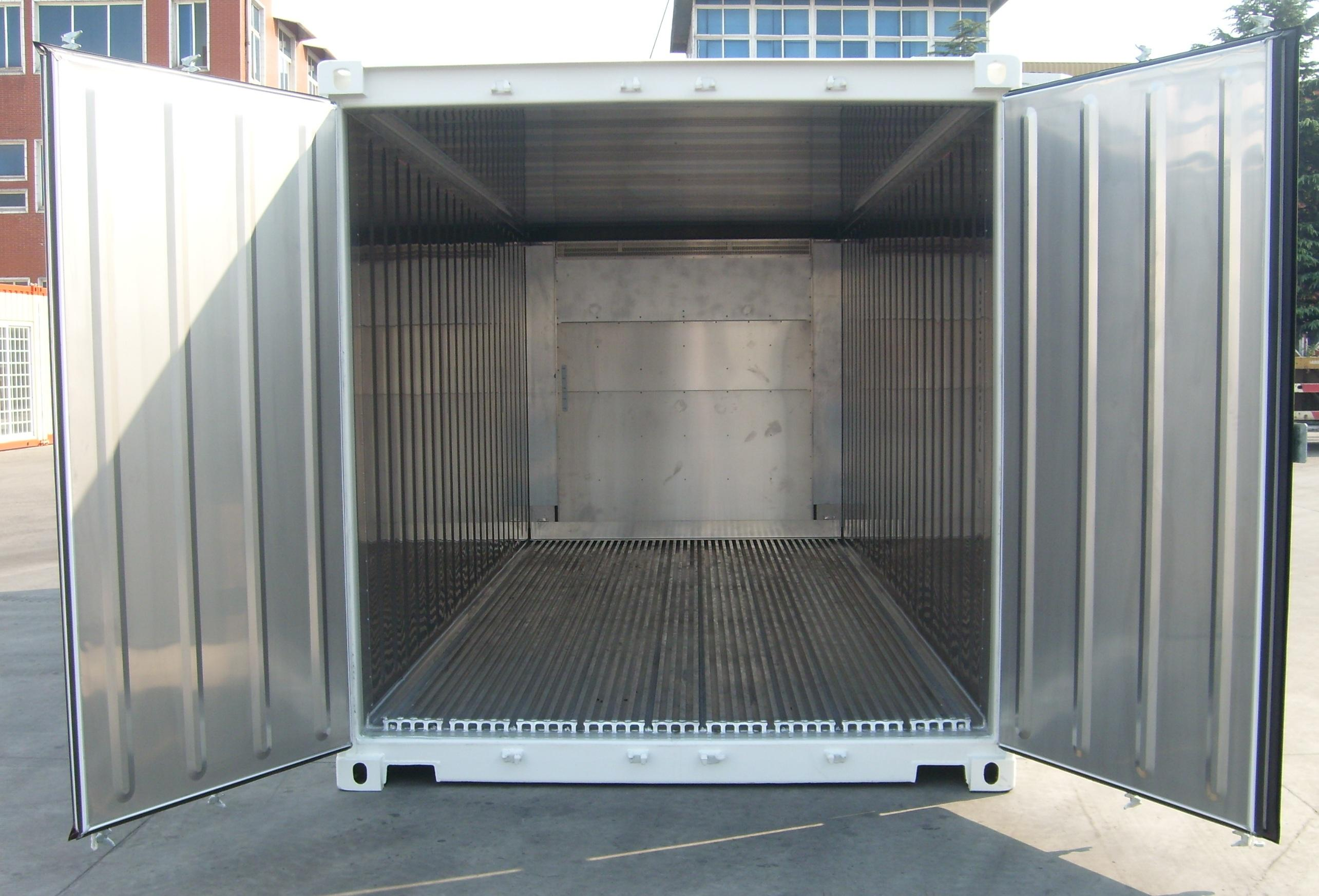 Reefer Containers For Sale In Doha Qatar Qatar Living