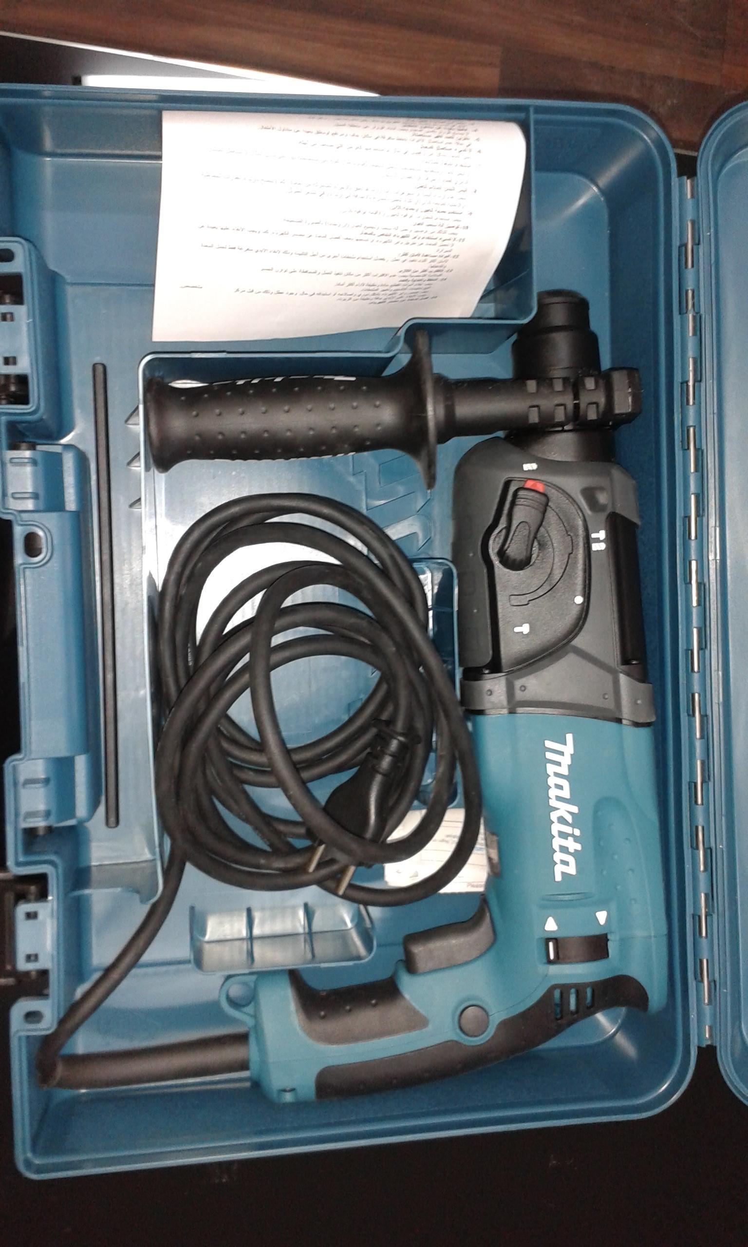 MAKITA Drilling Machine Brand New For Sale !!!!!!!   Qatar Living