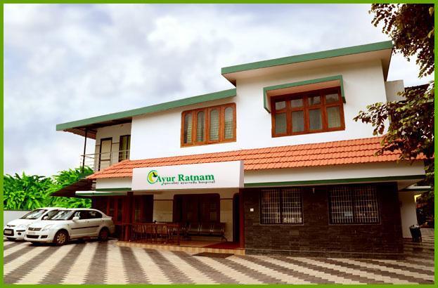 AYUR RATNAM SPECIALTY HOSPITAL