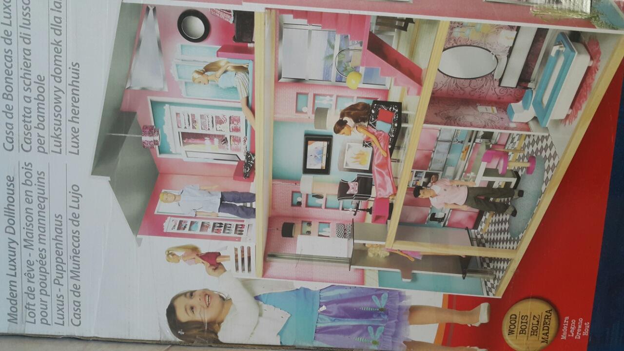 Genial ... Modern Luxury Doll House (Universe Of Imagination) ...