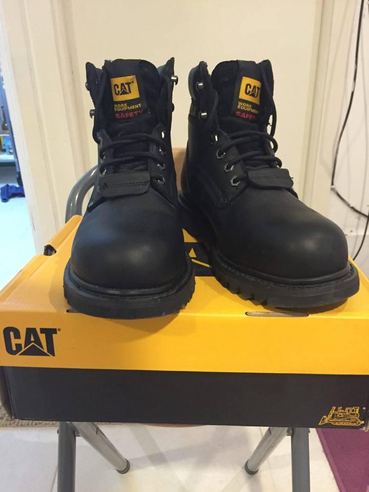 Caterpillar Safety Shoes Qatar Living