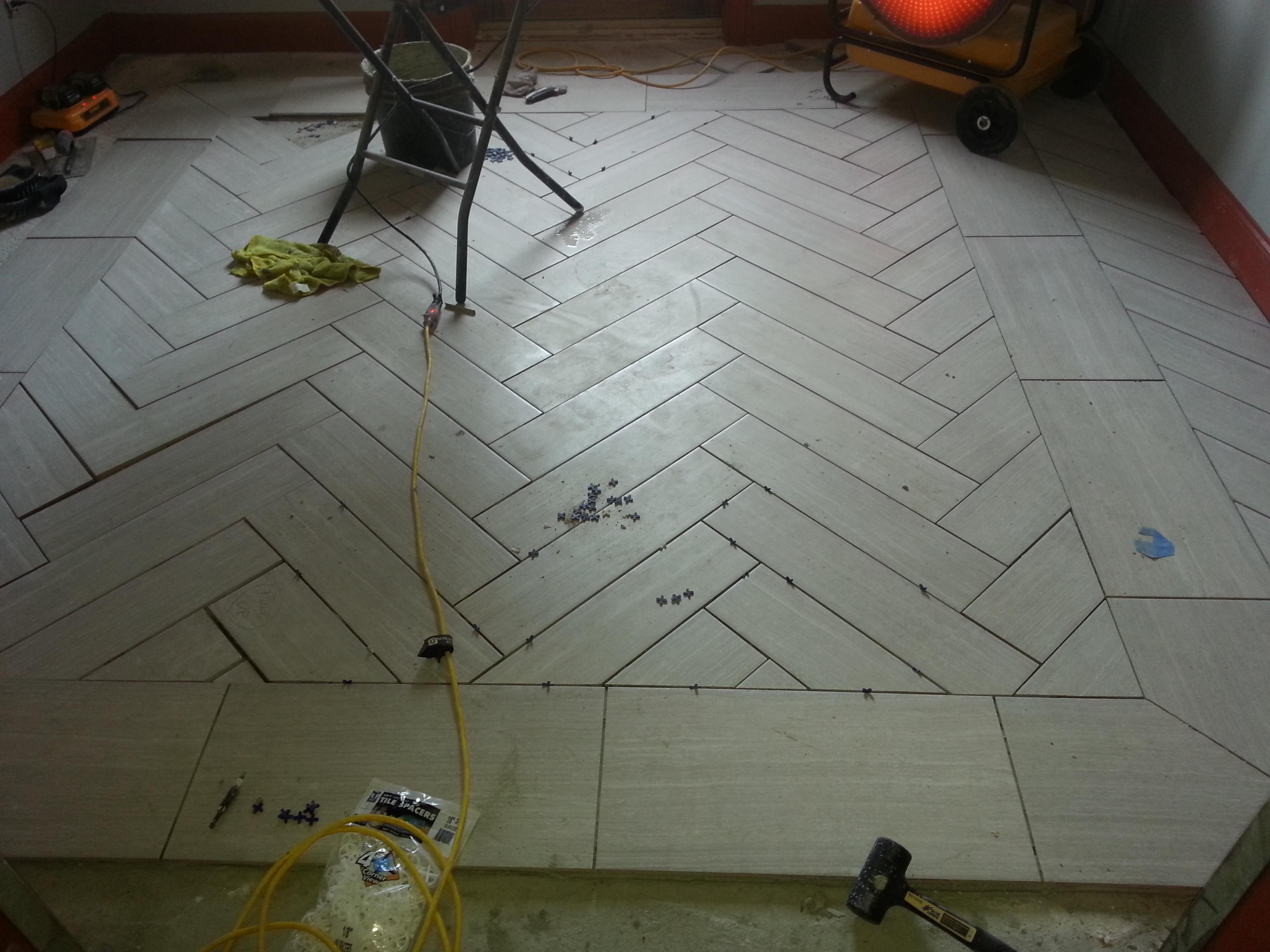 Call and Enjoy Tiles & Marble Fixing services by Expert At