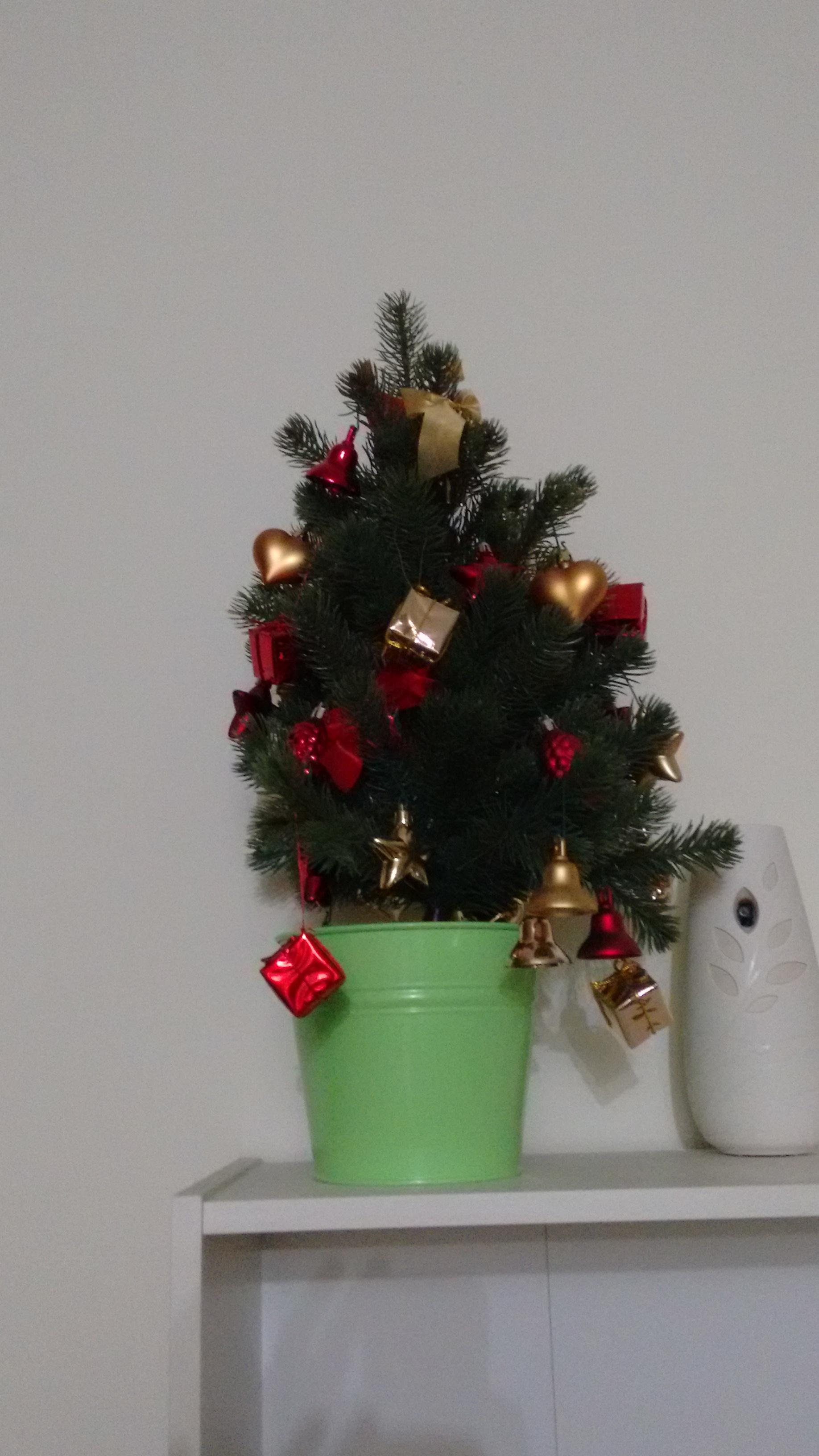 title title title information small ikea well decorated very beautiful christmas tree