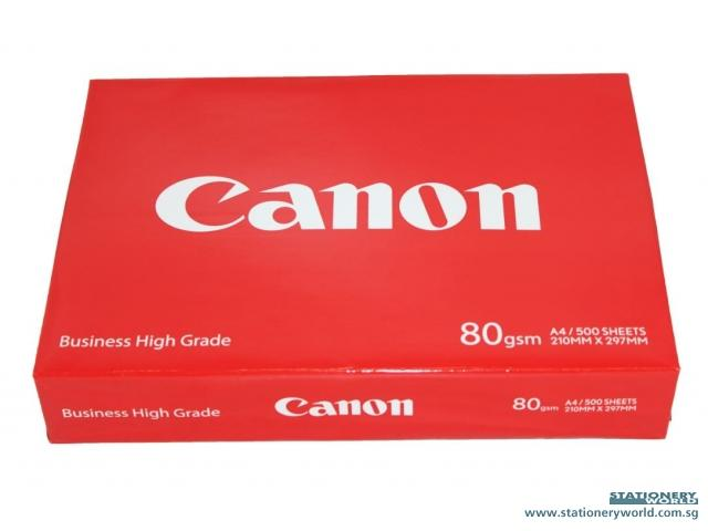Original Canon A4 Size Paper Available | Qatar Living