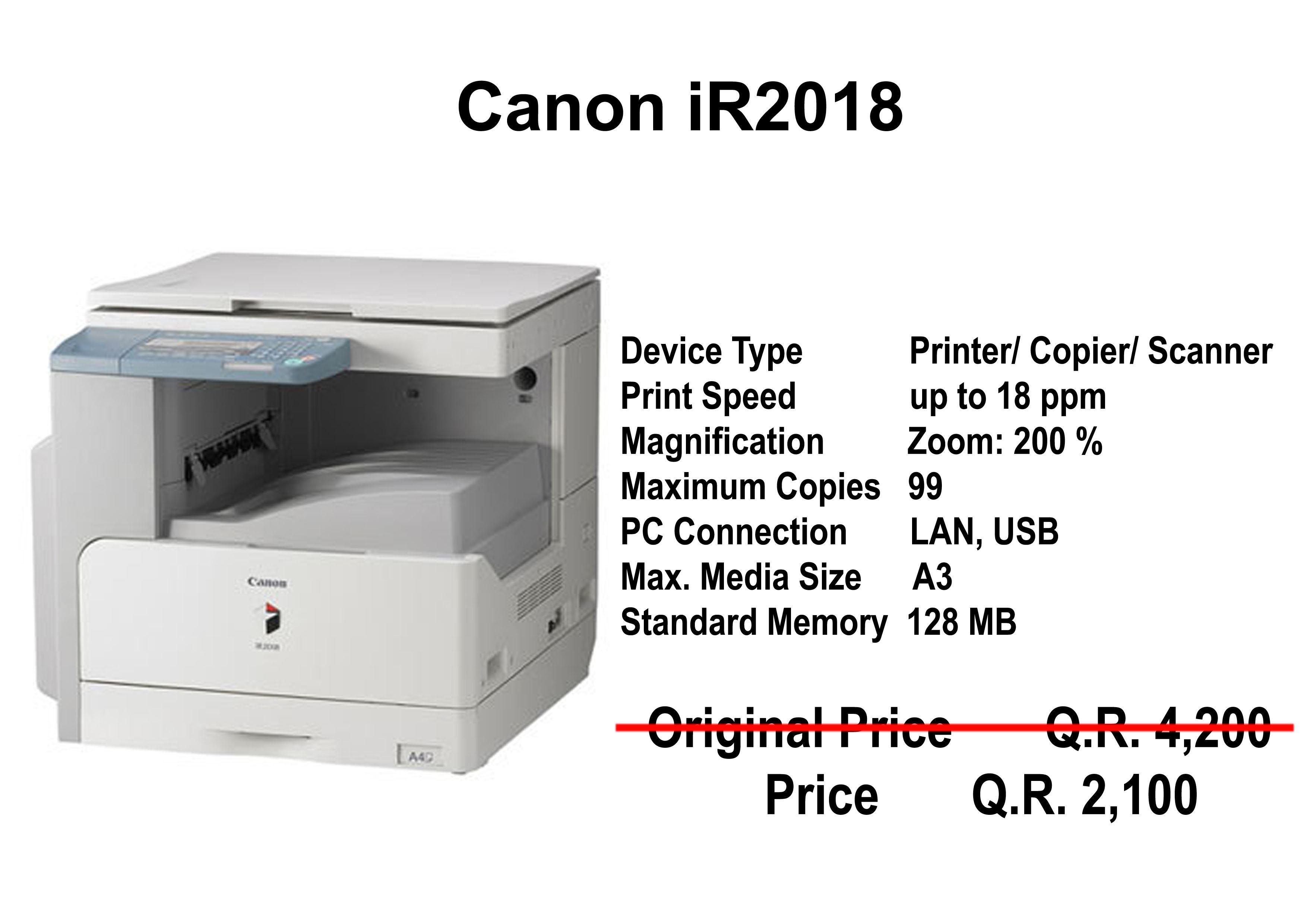 Canon Printer Drivers For Windows 7